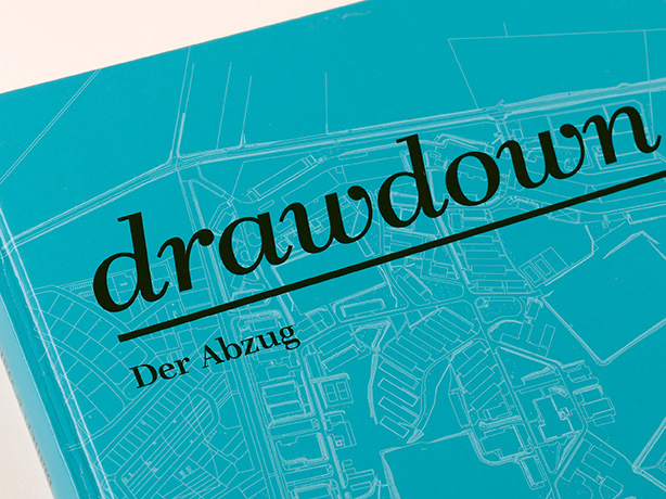drawdown, Publikation